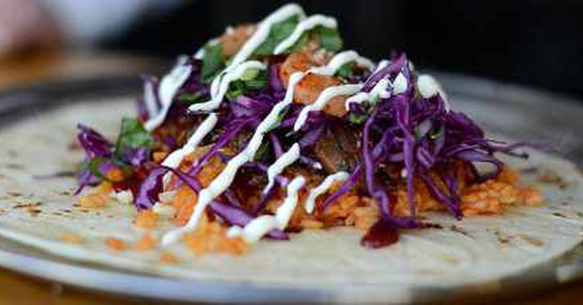 Where To Eat Korean Food In London