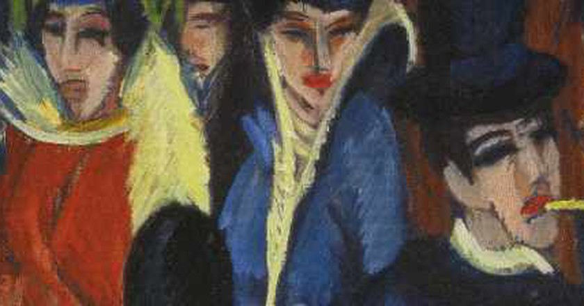 New York's Neue Galerie: A History In Expressionism