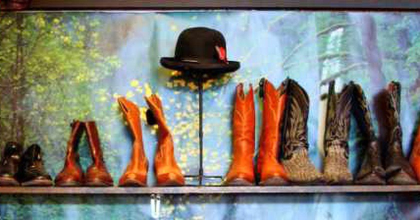 The Top 5 Vintage Stores in SF