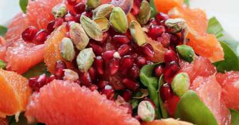 The Best Vegetarian Restaurants In Tucson, Arizona