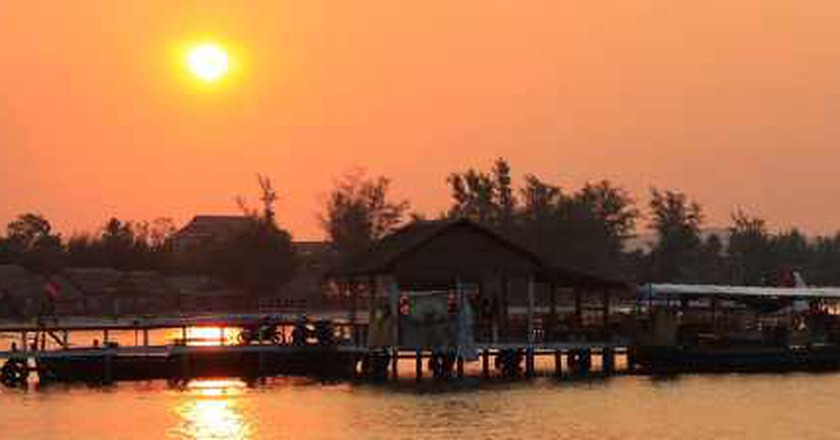 The 10 Best Places For Brunch In Sihanoukville