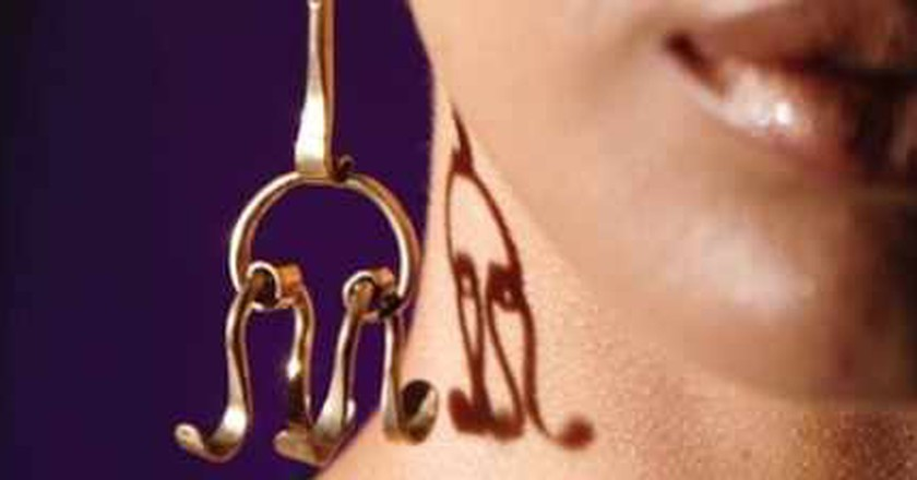 MUNDI Jewelry Forges New Style On Etsy
