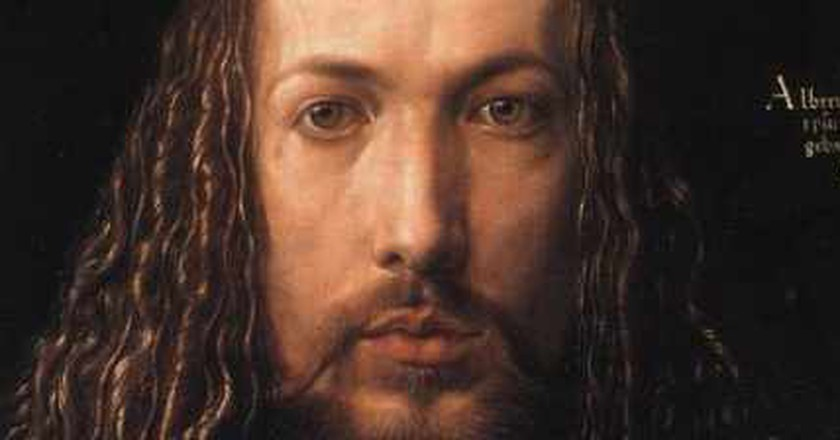 10 Essential Artworks By Albrecht Durer