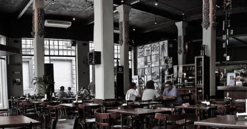 The 7 Best Bars in Rosario, Argentina