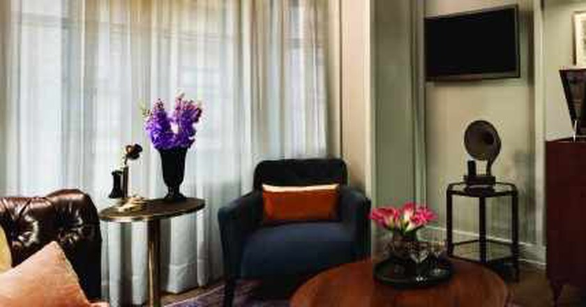 Triumph Hotels: Innovators Of The Hospitality Industry