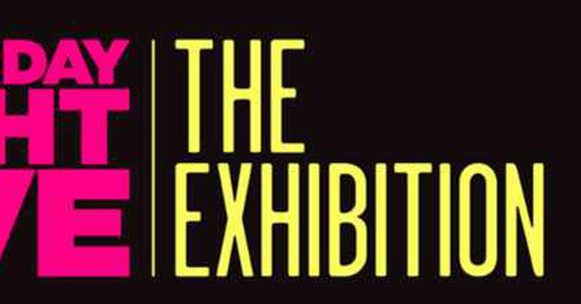 Every Day Is Saturday At Saturday Night Live: The Exhibition