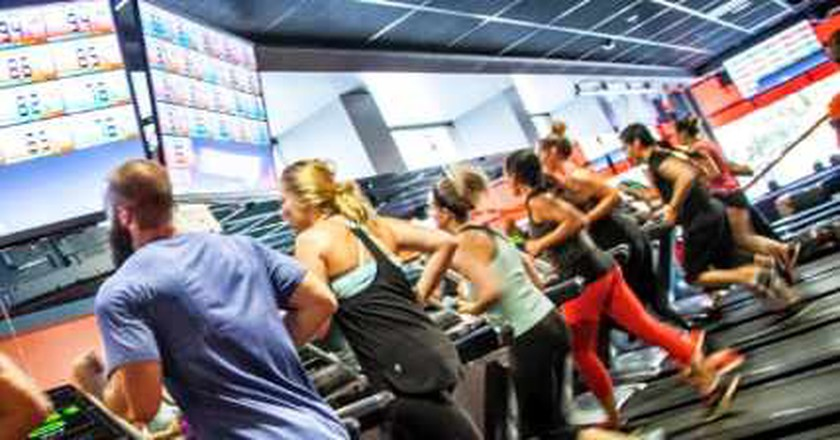 Top L.A. Fitness Crazes To Spice Up Your Workout