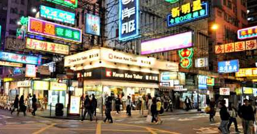 The 10 Best Restaurants in Mong Kok, Hong Kong