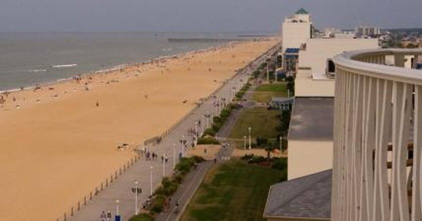 The 10 Best Restaurants In Alanton, Virginia Beach
