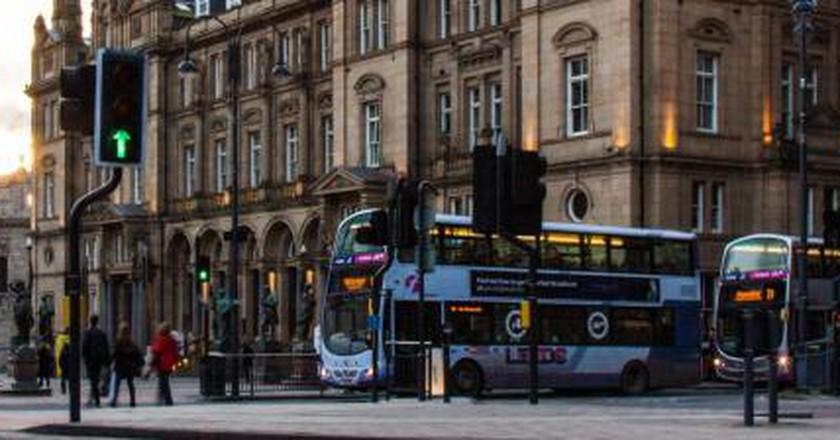 The 10 Best Bars In Leeds, England