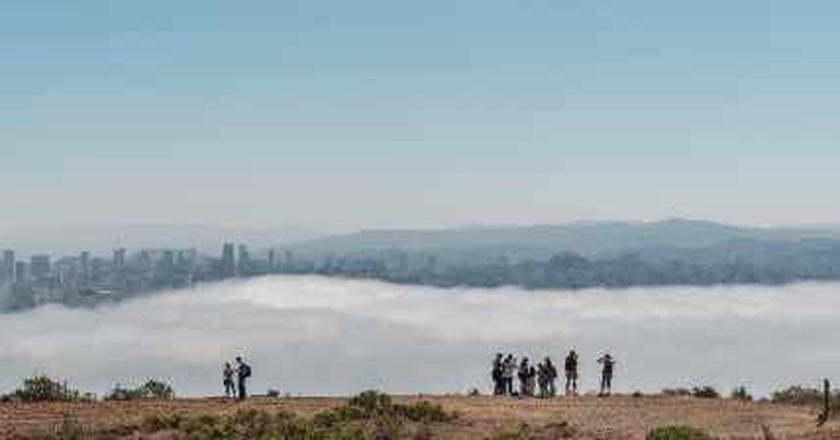 Top 5 Panoramic Bay Area Views Worth the Climb