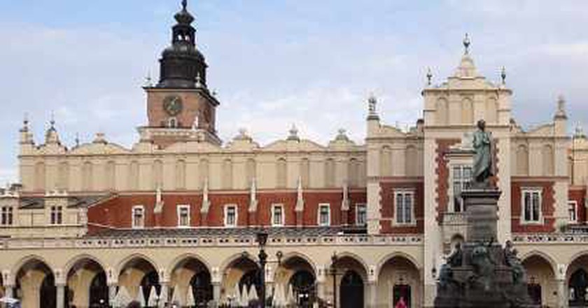 The Top 10 Things To Do And See In Krakow Old Town