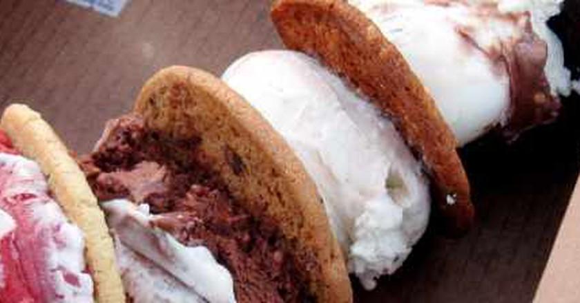 The Top Gourmet Frozen Treats In Los Angeles