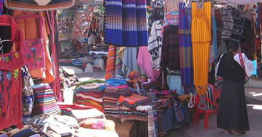 The Best Markets In Quito, Ecuador