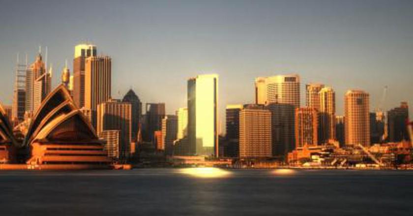 The Best Brunch Spots In Sydney
