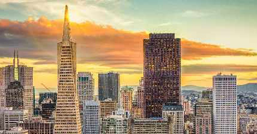 The 5 Best Historic Hotels in San Francisco