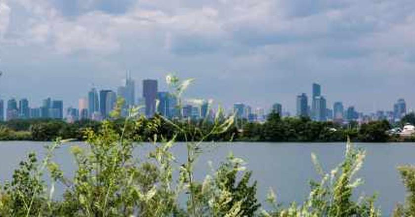 Travel Like A Local: Toronto By Bike