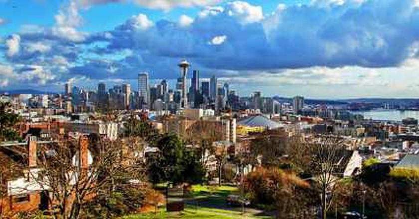 The 10 Best Restaurants In Queen Anne, Seattle