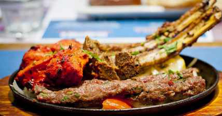 The Top Restaurants In Islington, London