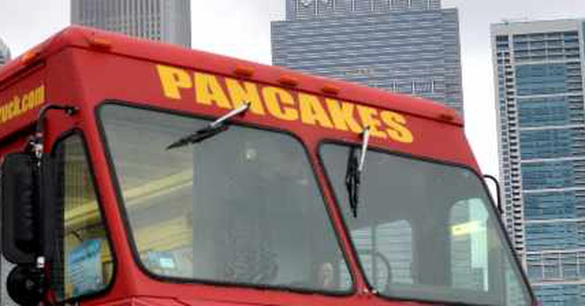 The Best Food Trucks In Chicago