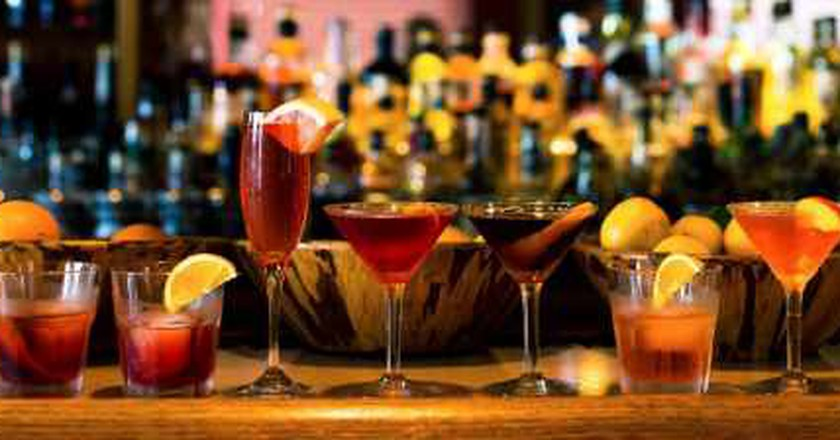 The 10 Best Bars In Baltimore, Maryland