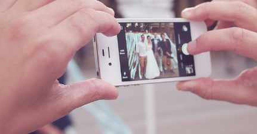 Lollicam Aims To Improve Your iPhone Photos In The Bay Area