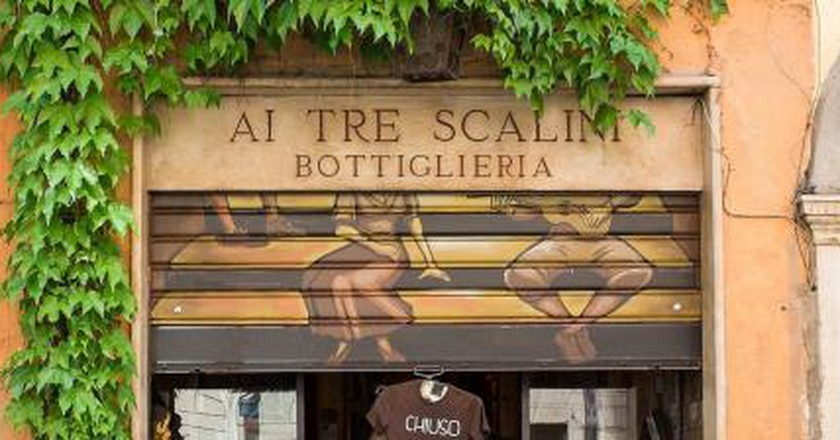 The 10 Best Wine Bars And Enotecas In Rome