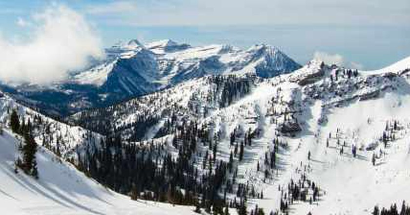 Salt Lake City's Best Ski Resorts
