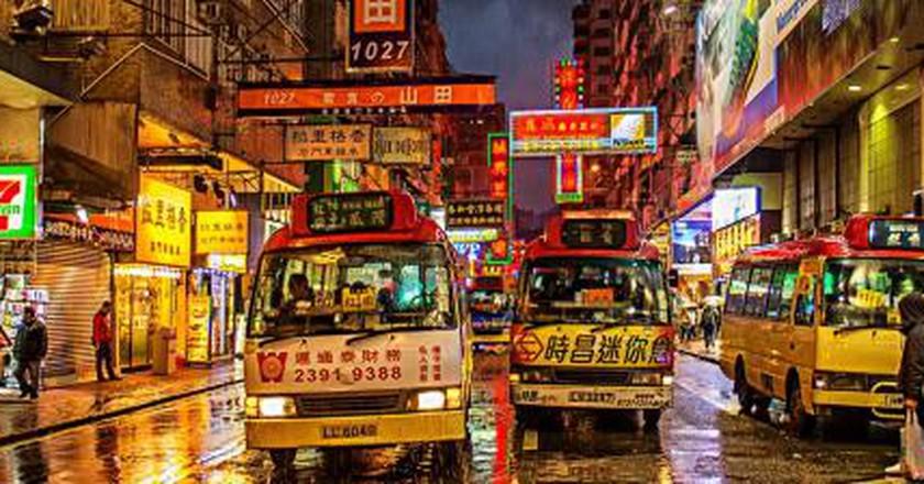 Good hookup places in hong kong