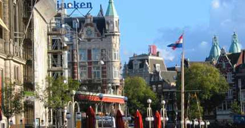 The Best French Restaurants In Amsterdam