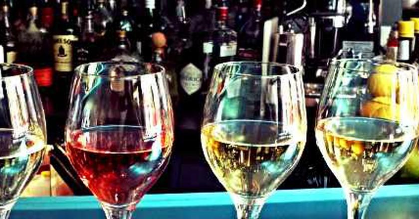 The Best Bars On Philadelphia's South Street