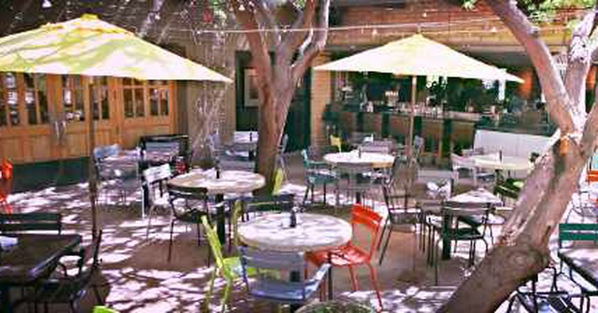 The Top Al Fresco Restaurants In Phoenix, Arizona
