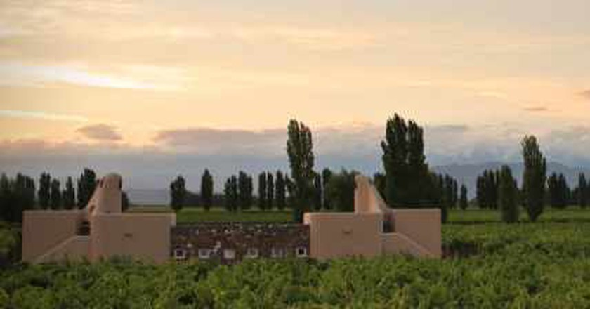 The Best Hotels In Argentina's Mendoza Province