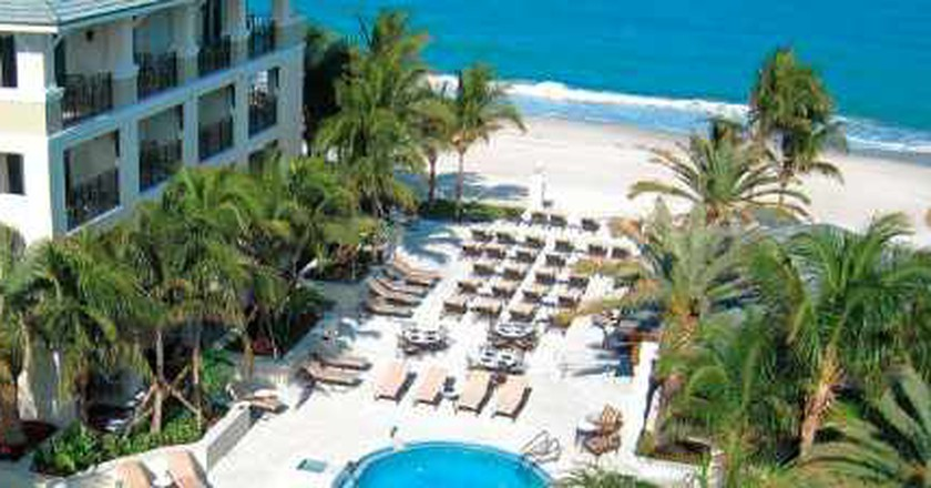 12 Amazing Resorts You Have To Visit In Florida, USA