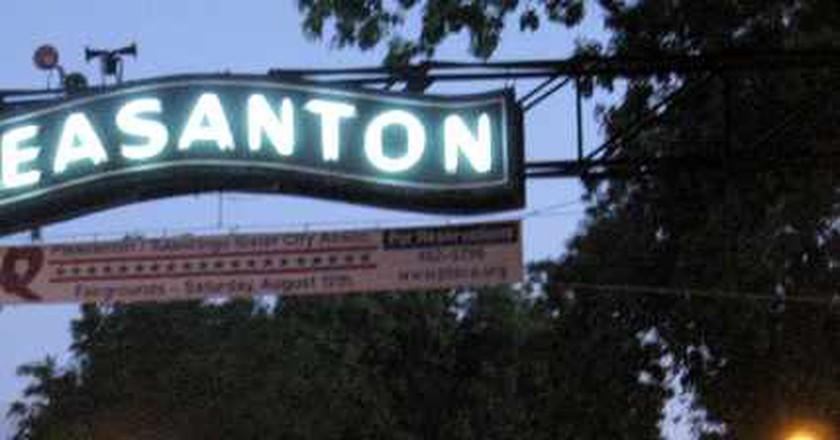 Top 10 Restaurants In Pleasanton, California