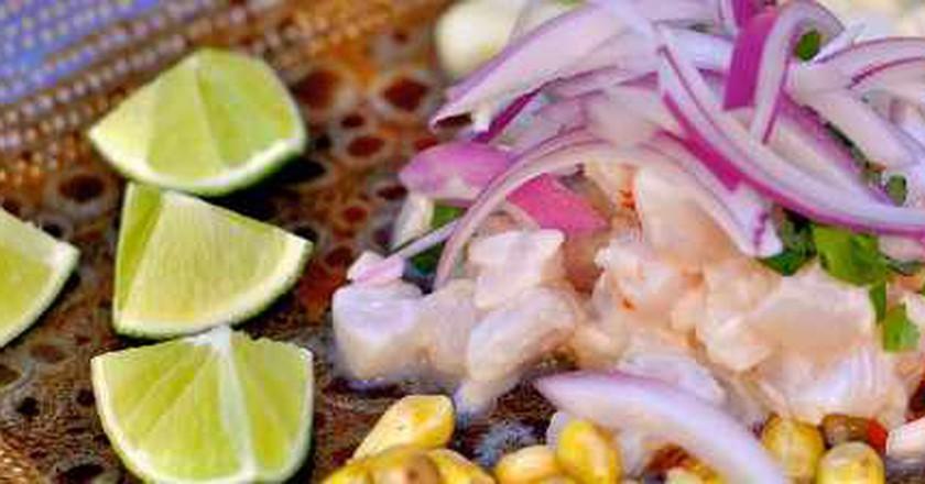 The Best Vegetarian Food In Cusco, Peru