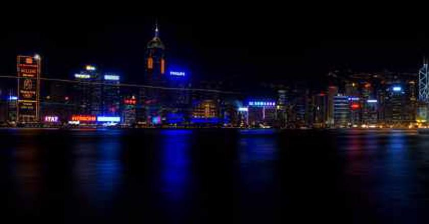 The 9 Best Hotels on Hong Kong Island