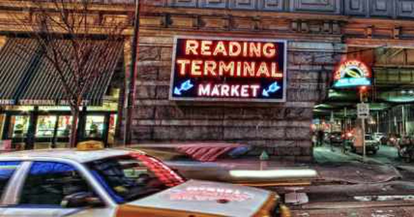The Best Flea And Food Markets In Philadelphia, Pennsylvania
