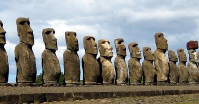 14 Powerful Sculptures Around The World