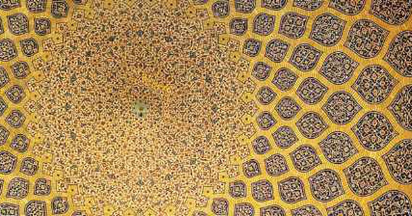 The Top 10 Things To Do And See In Esfahan