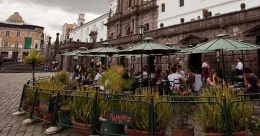 The 10 Best Brunch Spots In Quito, Ecuador
