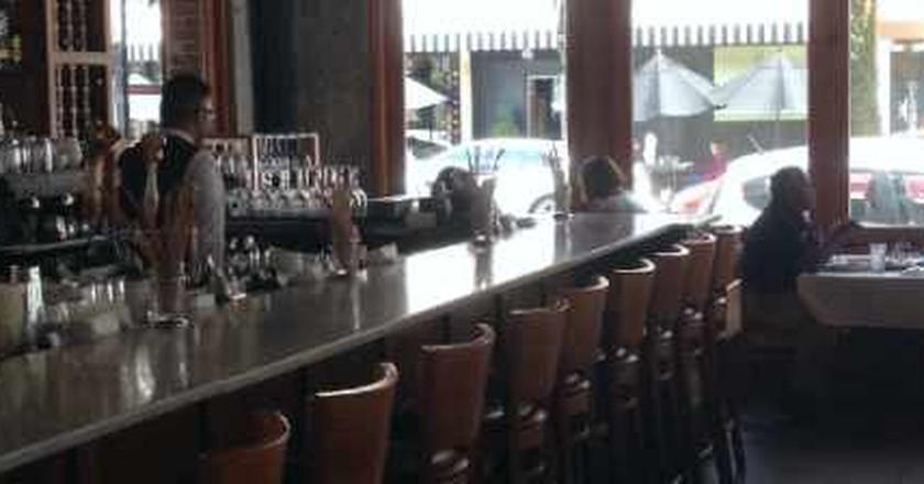 Burlingame's Happy Hour Hot Spots, San Francisco