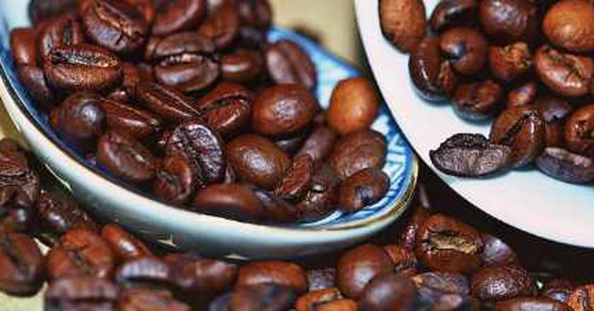 The Best Coffee In Hội An, Vietnam