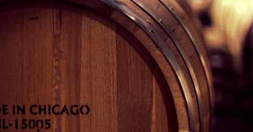 The Best Distilleries In And Around Chicago, Illinois