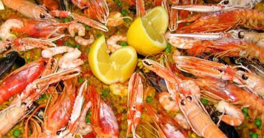 The Top 10 Restaurants In Galicia, Spain