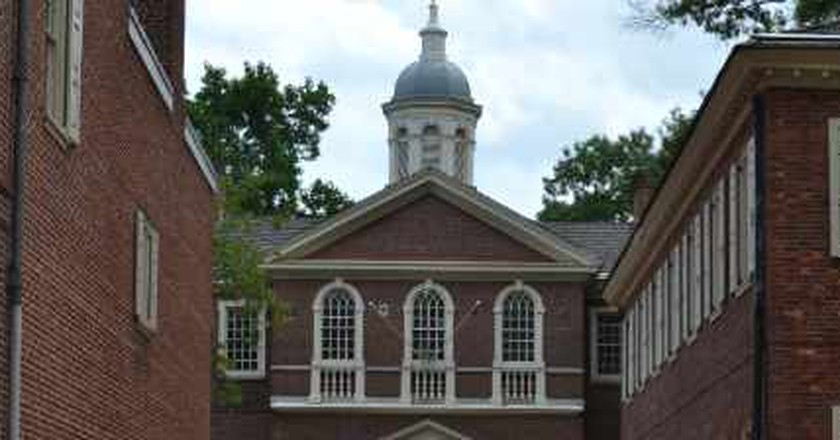 10 Amazing Things To See And Do In Old City, Philadelphia