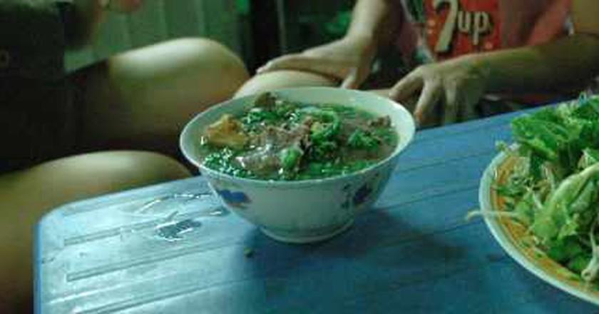The Best Street Food In Hoi An, Vietnam
