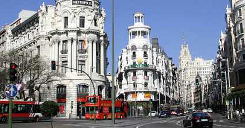 The Best Street Food Establishments In Madrid