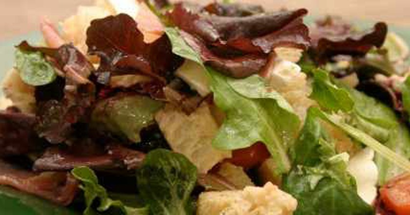 The Best Vegetarian Restaurants In Phoenix, Arizona
