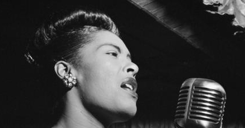 Strange Fruit: Anatomy Of A Protest Song